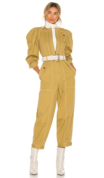 Leo Jumpsuit Ulla Johnson $495
