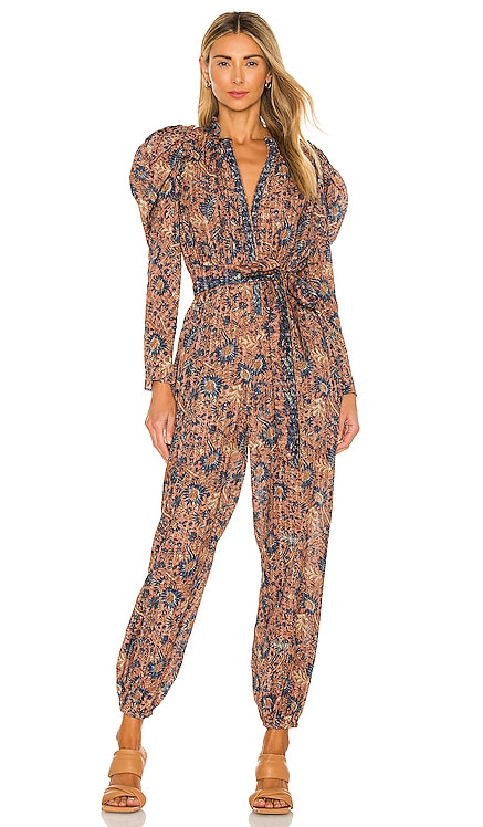 Meadow Jumpsuit Ulla Johnson $425