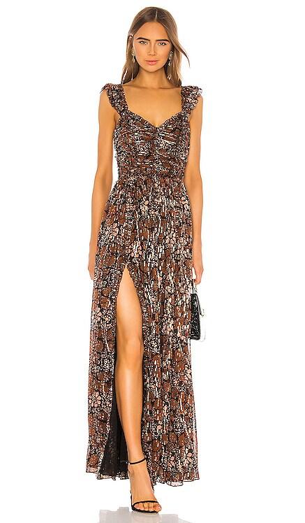 Evianna Gown Ulla Johnson $597