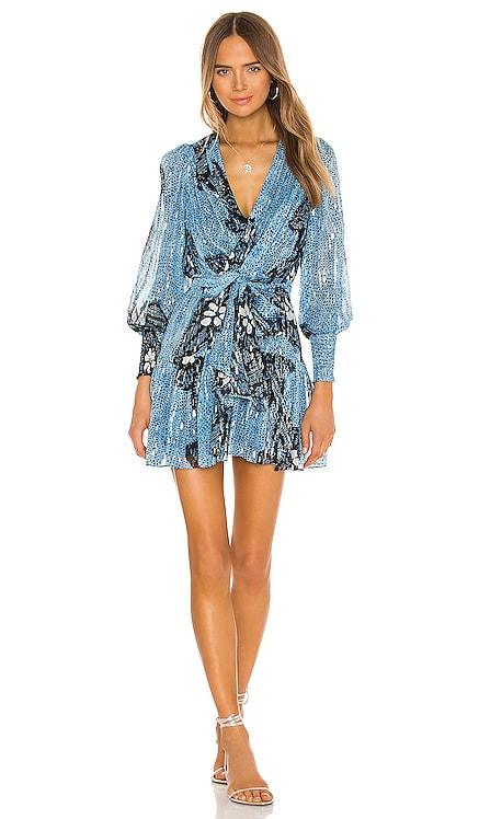 Noemi Dress Ulla Johnson $675 NEW ARRIVAL