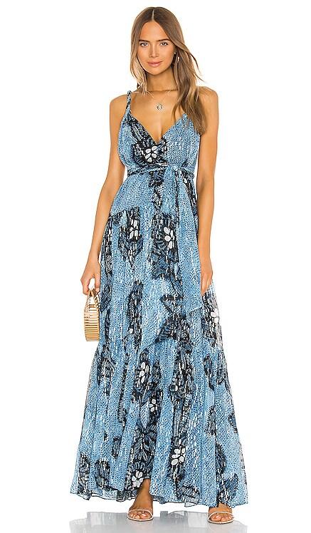 Kemala Dress Ulla Johnson $895 NEW ARRIVAL