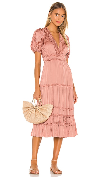 Ines Dress Ulla Johnson $645