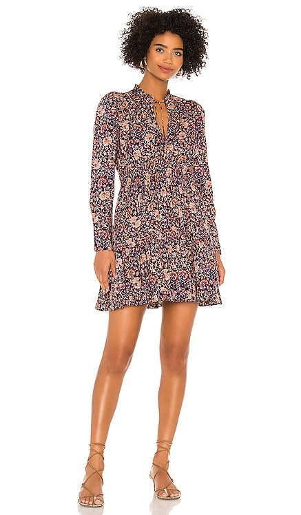 Liv Mini Dress Ulla Johnson $425 NEW
