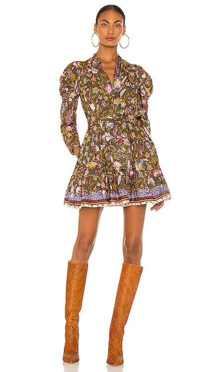 Naima Dress Ulla Johnson $395 NEW