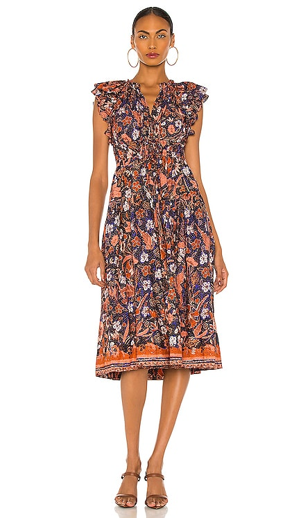 Arina Dress Ulla Johnson $352