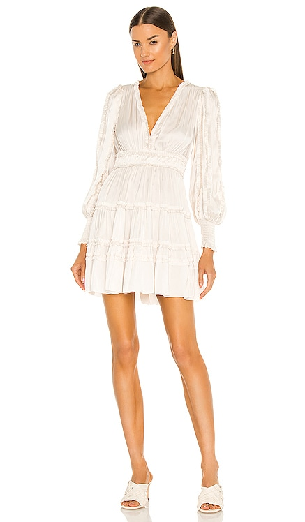 Gemma Mini Dress Ulla Johnson $575 NUEVO