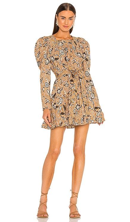 Nailah Dress Ulla Johnson $395