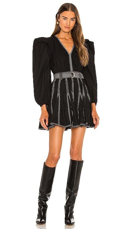 Corliss Dress Ulla Johnson $395