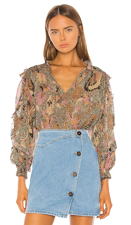 Lara Blouse Ulla Johnson $263