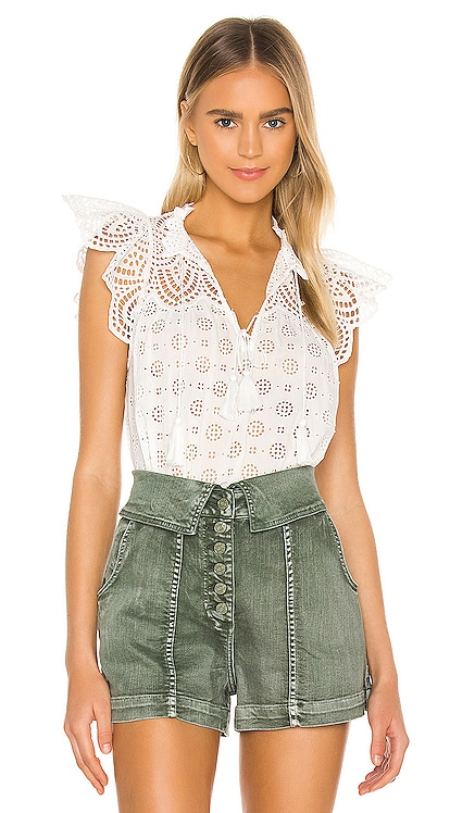 Calliope Top Ulla Johnson $325 BEST SELLER