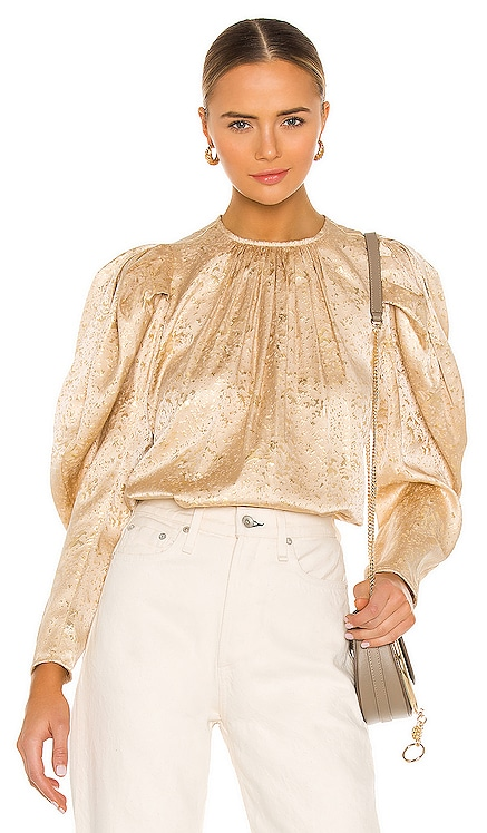 Ivy Blouse Ulla Johnson $345 NEW