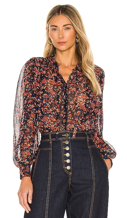 Edith Blouse Ulla Johnson $395