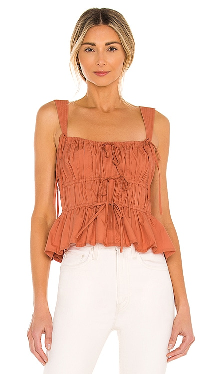 Lulu Top Ulla Johnson $195