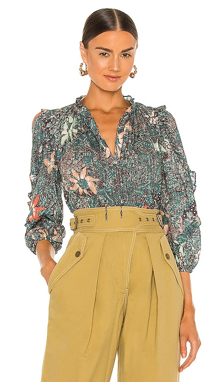 Manet Blouse Ulla Johnson $275