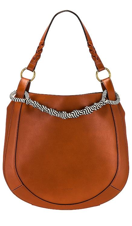 Georgia Hobo Bag Ulla Johnson $795
