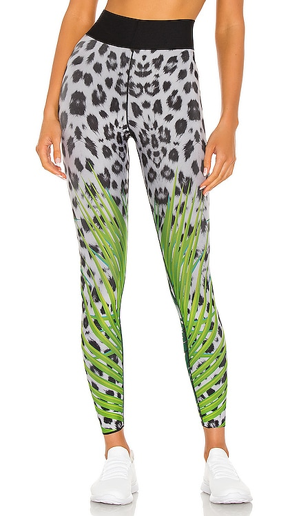 Savannah Ultra High Legging ultracor $178 NEW