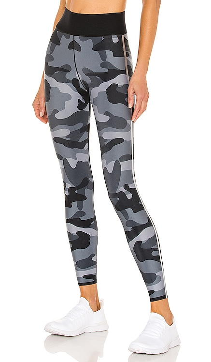 Field Camo Ultra High Rise Legging ultracor $198 NEW