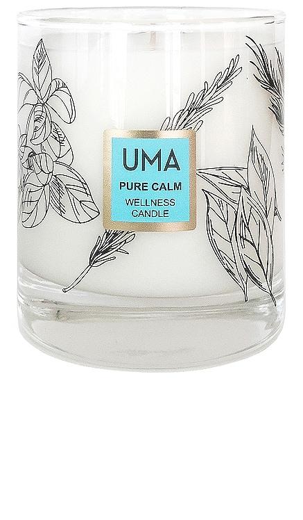 Pure Calm Wellness Candle UMA $68 BEST SELLER