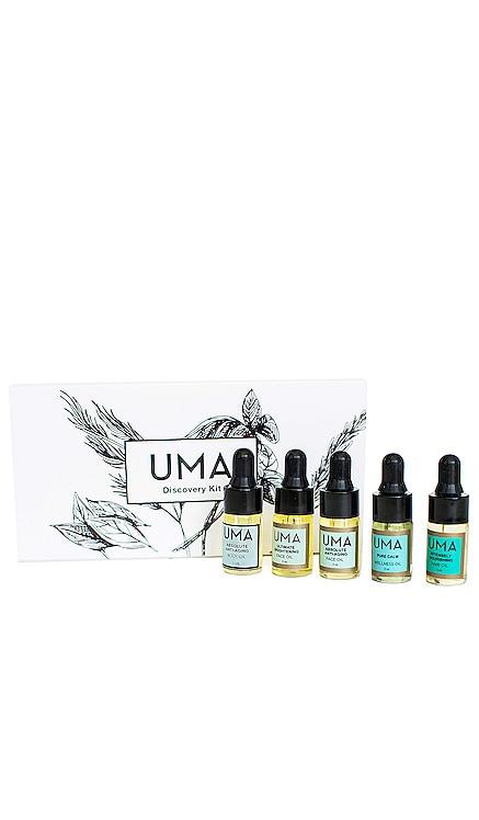 Oils Discovery Kit UMA $50