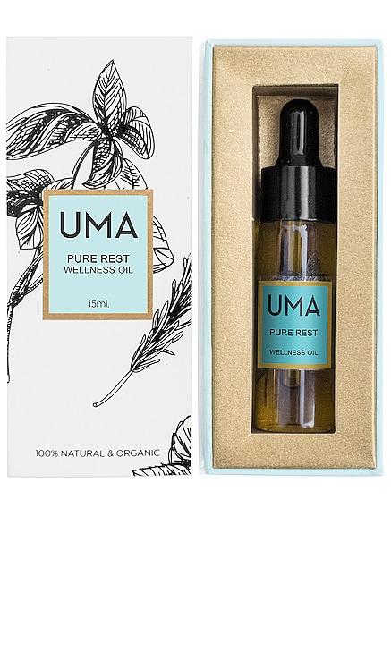 Pure Rest Wellness Oil Travel Size UMA $49