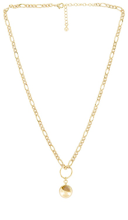 Carefree Necklace Uncommon James $58 NEW