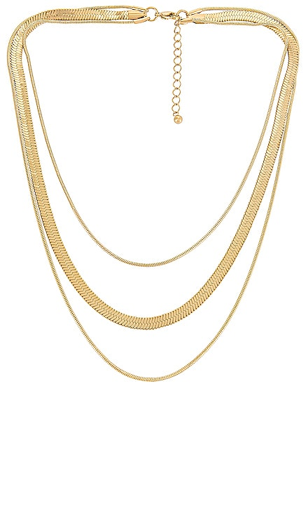 All You Need Necklace Uncommon James $68