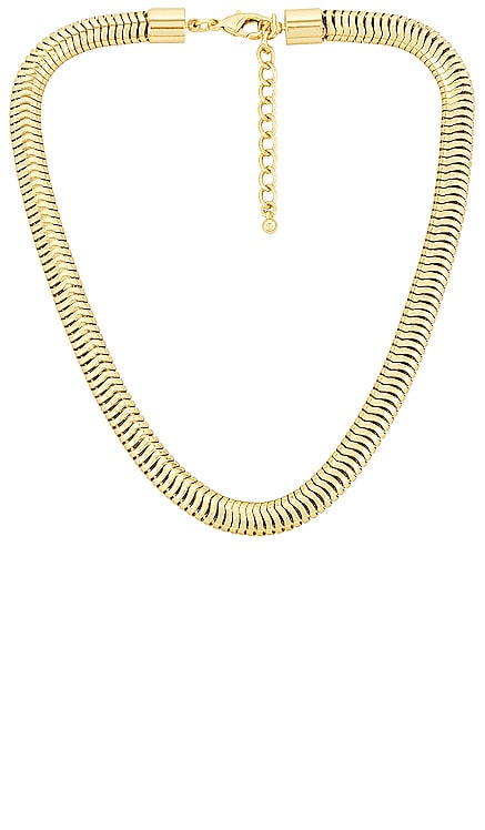 Medusa Necklace Uncommon James $52