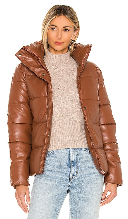 BLOUSON MAJOR Unreal Fur $339 NOUVEAU