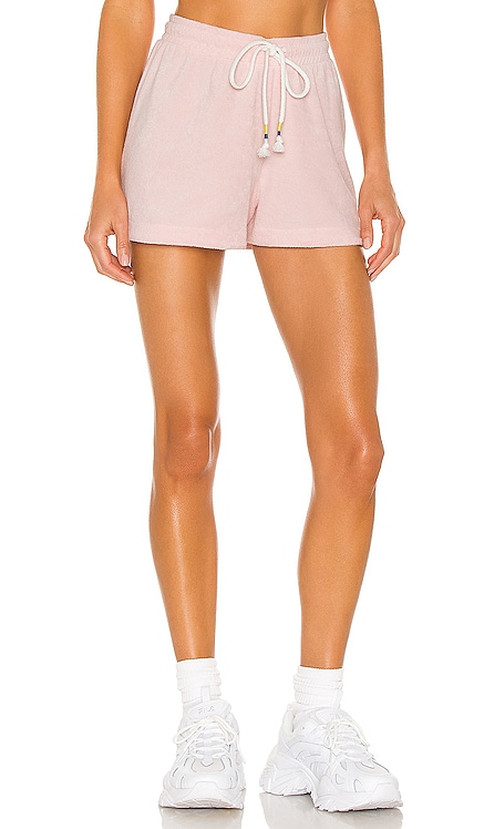 SHORT FLORENCIA THE UPSIDE $80