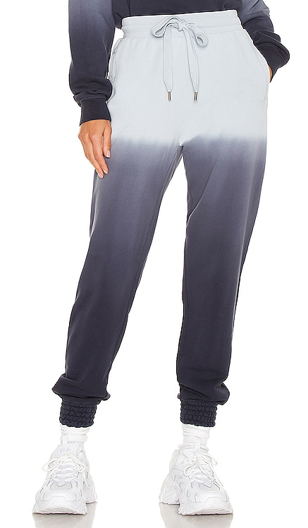 Ombre Alena Track Pant THE UPSIDE $170 NEW
