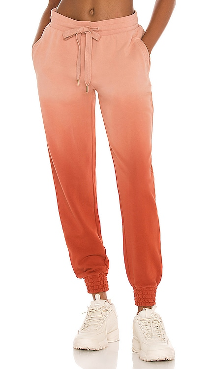 Ombre Alena Track Pant THE UPSIDE $170
