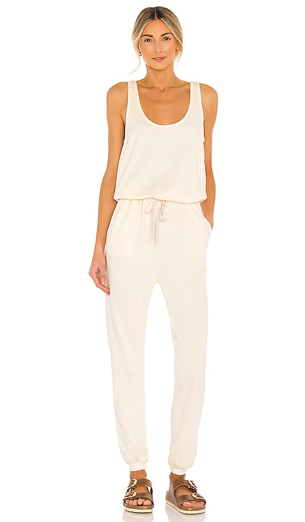 Avalon Jumpsuit vitamin A $150