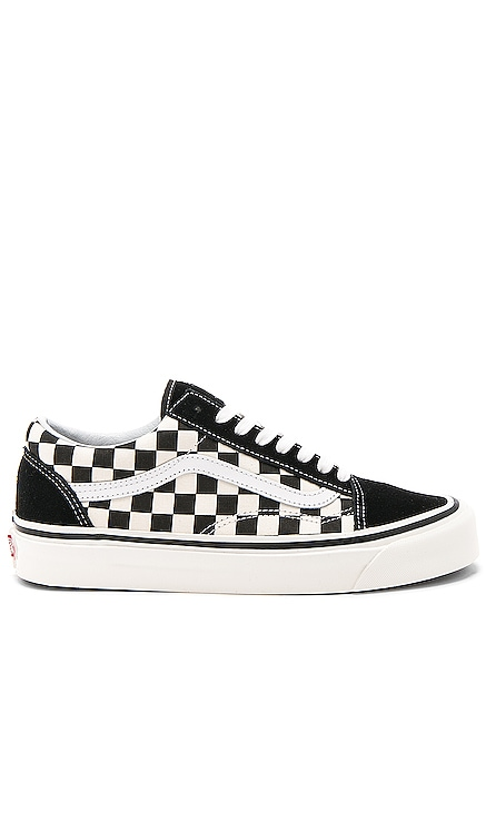 Old Skool Vans $60