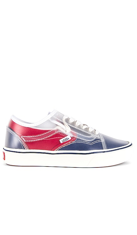 Comfycush Slip Skool Vans $75