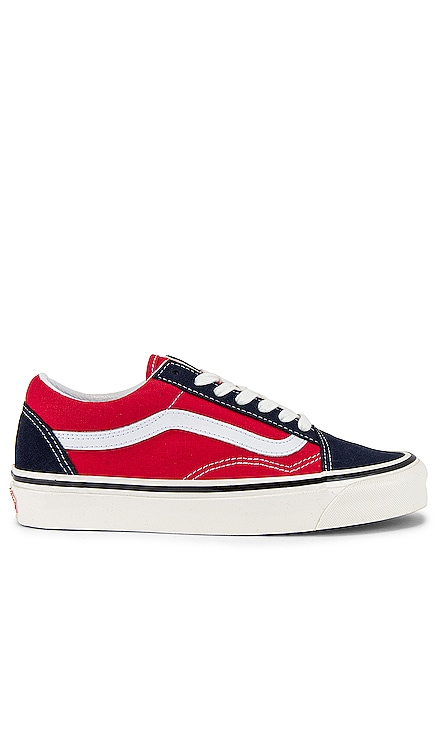 Old Skool 36 DX Vans $85 NEW