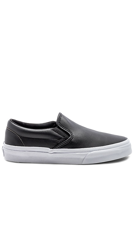 Slip-On Vans $60 BEST SELLER