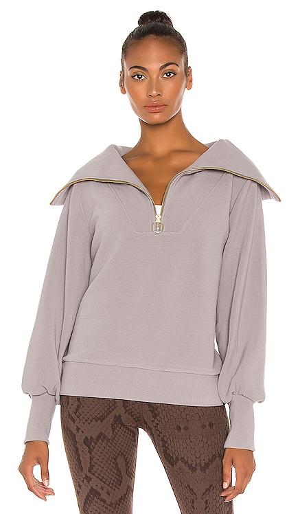 Vine Half Zip Sweater Varley $158 BEST SELLER