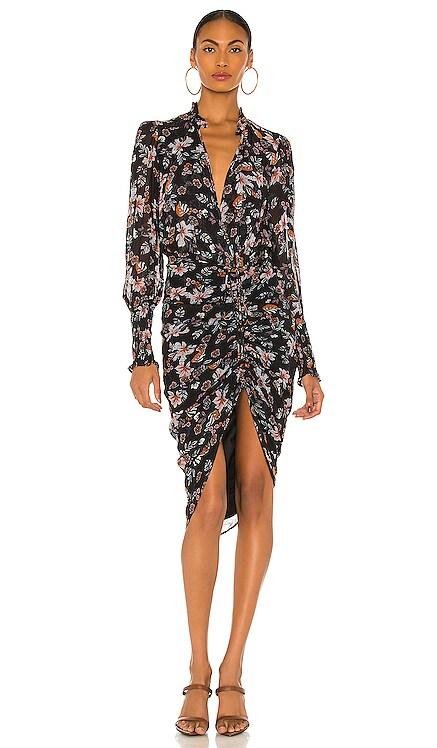 Shaia Dress Veronica Beard $650 NEW