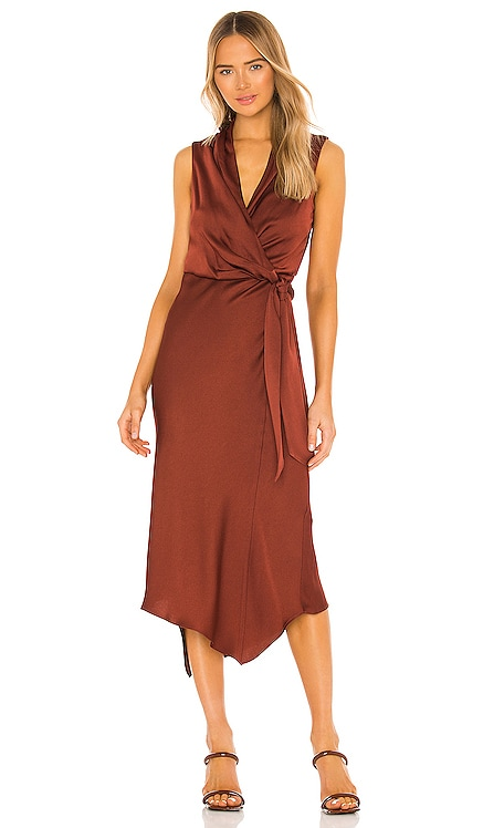 Briony Dress Veronica Beard $550 NEW