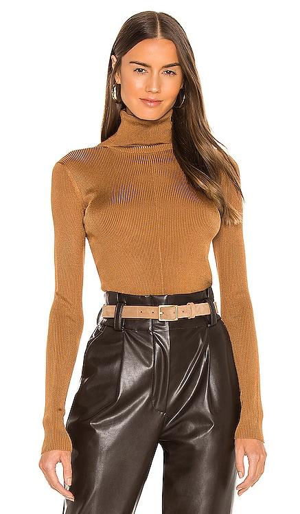 Kreia Turtleneck Pullover Veronica Beard $325 NEW