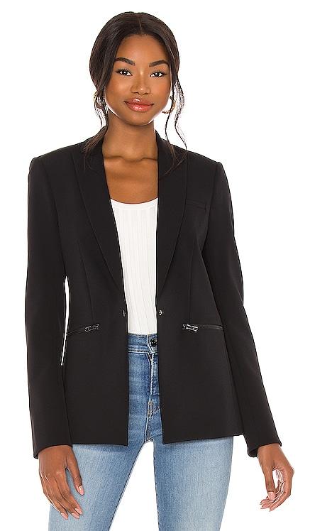 Scuba Jacket Veronica Beard $600