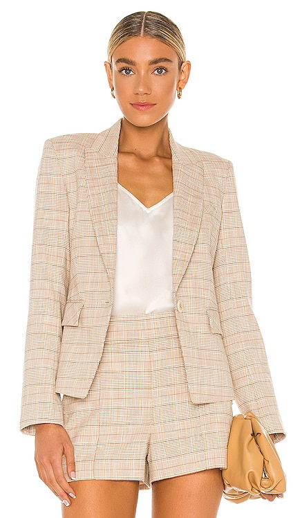 Louanne Jacket Veronica Beard $650