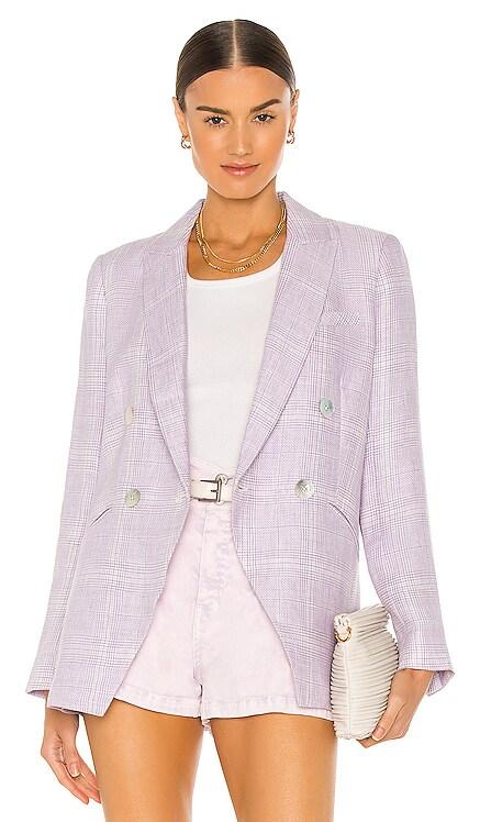 Nisha Dickey Jacket Veronica Beard $650