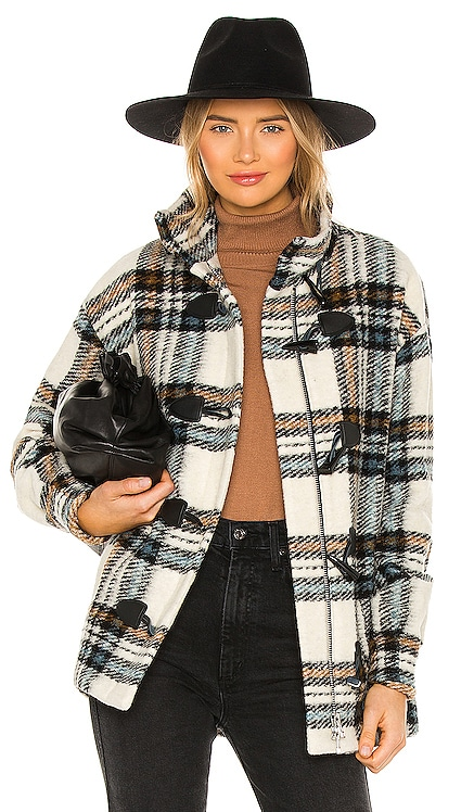 Cael Coat Veronica Beard $695 NEW