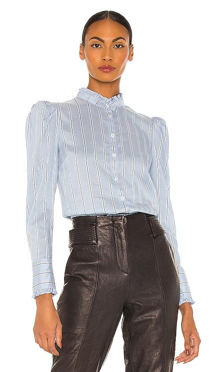 Holli Shirt Veronica Beard $268 NEW