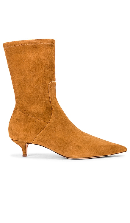 Fiana Bootie Veronica Beard $495 NEW