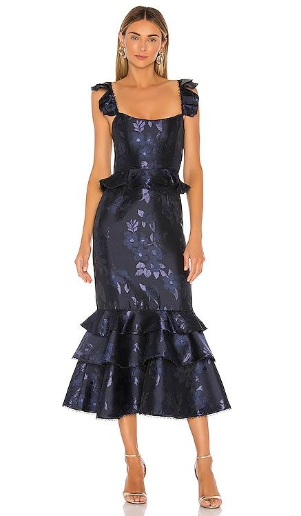 Violet Dress V. Chapman $216