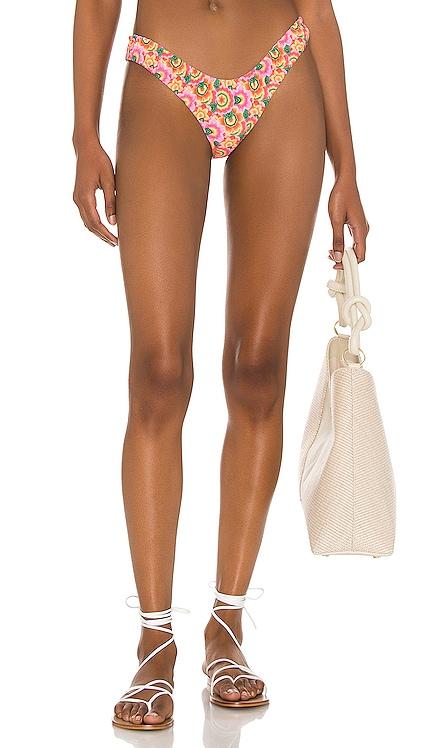 Stevie Reversible Bikini Bottom VDM $25 (FINAL SALE) Sustainable