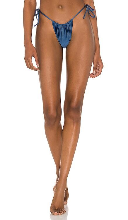 Marley Reversible Bikini Bottom VDM $55 Sustainable