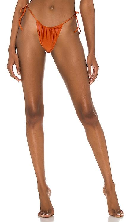 Marley Reversible Bikini Bottom VDM $55 BEST SELLER